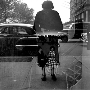 A Box of Old Films : The Vivian Maier Story